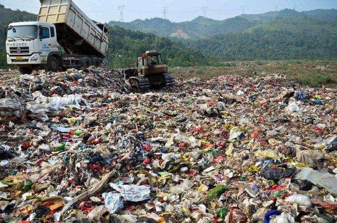 垃圾渗滤液处理处理设备