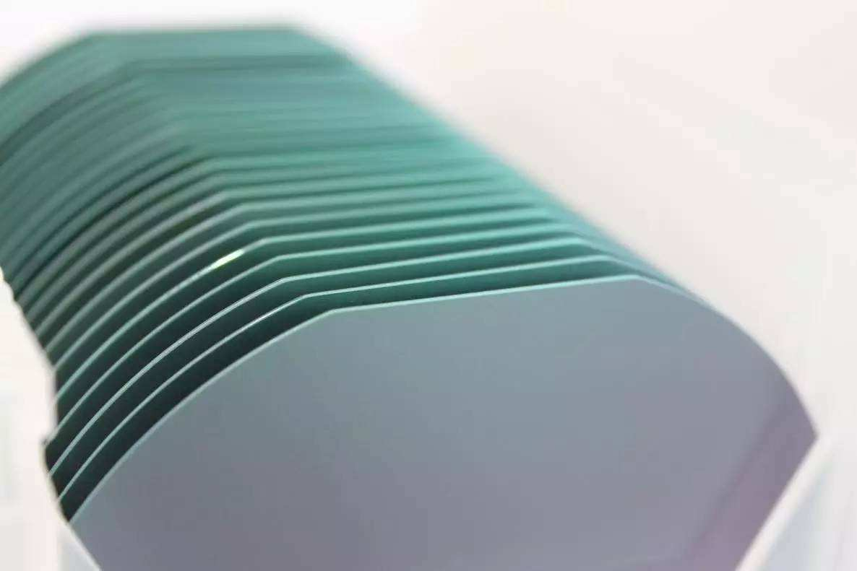 半导体芯片制造废水处理设备