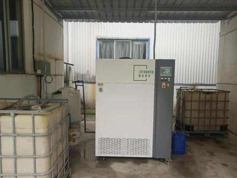 脱模剂废水废液处理设备