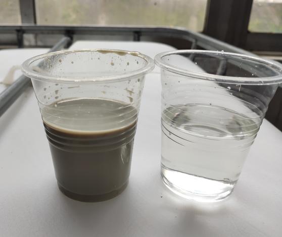 高浓度废水属于危废吗